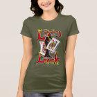 LADY-LUCK T-Shirt