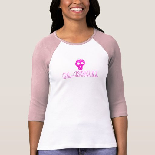 LADY LUCK T SHIRTS