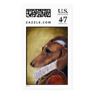 Lady Lucy Postage