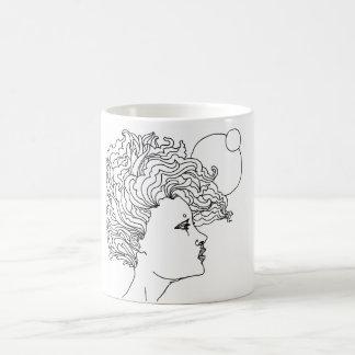 Lady Lux Mugs