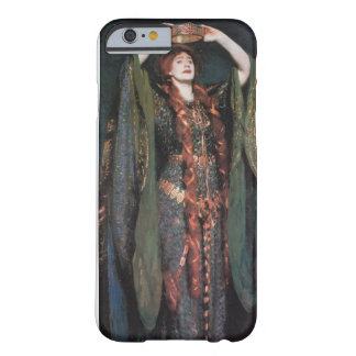 Lady Macbeth Barely There iPhone 6 Case