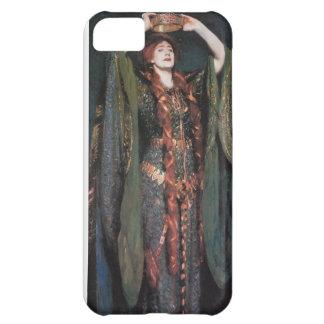 Lady Macbeth iPhone 5C Cases