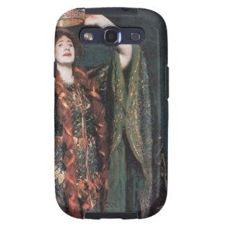 Lady Macbeth Samsung Galaxy SIII Cover