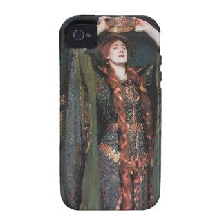 Lady Macbeth Vibe iPhone 4 Covers