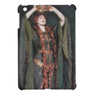Lady Macbeth iPad Mini Cover