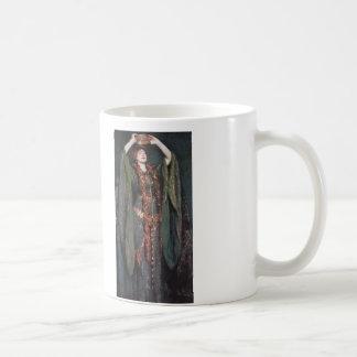 Lady Macbeth Mug