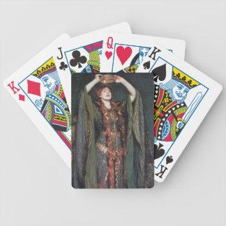 Lady Macbeth Deck Of Cards