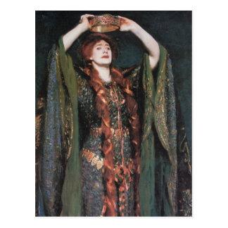 Lady Macbeth Postcards