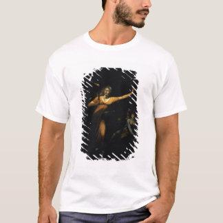 Lady Macbeth Sleepwalking, 1783 (oil on canvas) T-Shirt