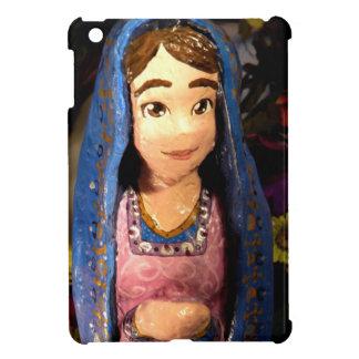 Lady Mary I Cover For The iPad Mini