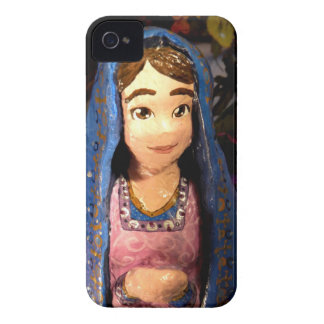 Lady Mary I iPhone 4 Cover