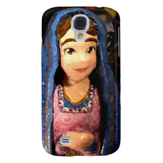 Lady Mary I Samsung S4 Case
