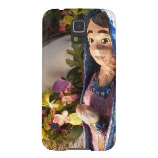 Lady Mary II Galaxy S5 Case