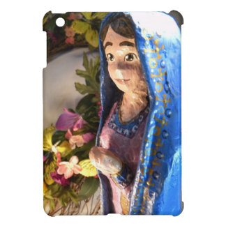 Lady Mary II iPad Mini Covers
