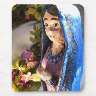Lady Mary II Mouse Pad