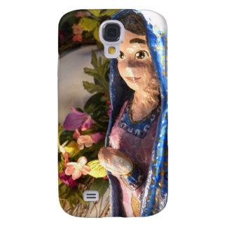 Lady Mary II Samsung S4 Case