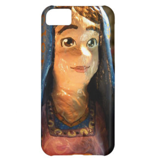 Lady Mary IV Cover For iPhone 5C