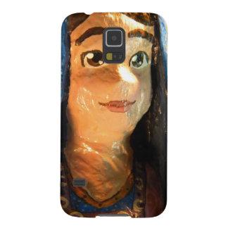 Lady Mary IV Galaxy S5 Case
