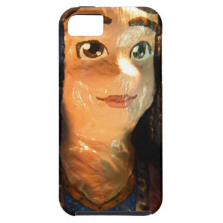 Lady Mary IV iPhone SE/5/5s Case
