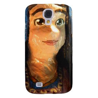 Lady Mary IV Samsung S4 Case