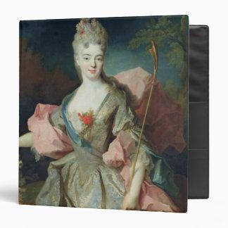 Lady Mary Josephine Drummond, Countess of Castelbl Binder