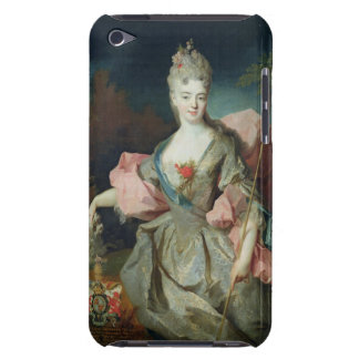 Lady Mary Josephine Drummond, Countess of Castelbl iPod Touch Case-Mate Case