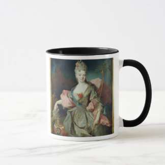 Lady Mary Josephine Drummond, Countess of Castelbl Mug