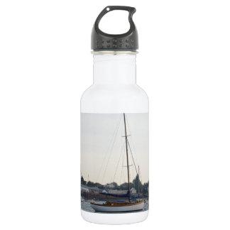 Lady Mary of Woodbridge Water Bottle