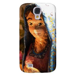 Lady Mary V Galaxy S4 Case