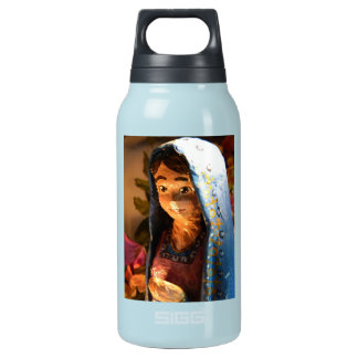 Lady Mary V Insulated Water Bottle