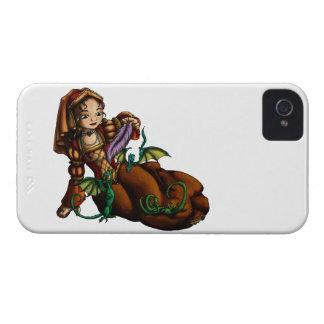 Lady Merewalds Pets iPhone 4 Case