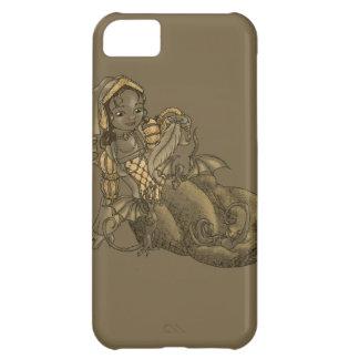 Lady Merewalds Pets iPhone 5C Cover