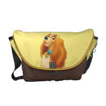 Lady Messenger Bag