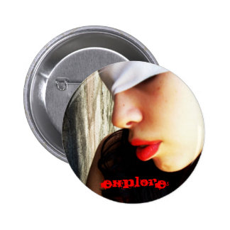 Lady Mystery explore Button