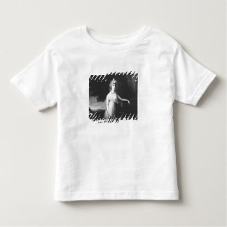 Lady Nelson Toddler T-shirt