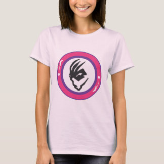 Lady Odessey Pink Tees