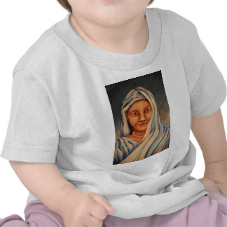 Lady of All Nations Tshirt
