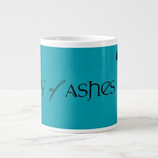Lady of Ashes, Jumbo Mug