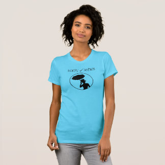 Lady of Ashes, Ladies Tee
