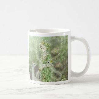 Lady of Compassion 2-Sided Mug