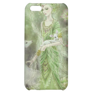Lady of Compassion iPhone 4 Case