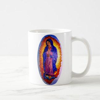 Lady of Guadalupe Mug