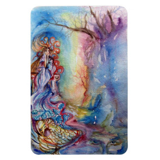 LADY OF LAKE  / Magic and Mystery Magnet