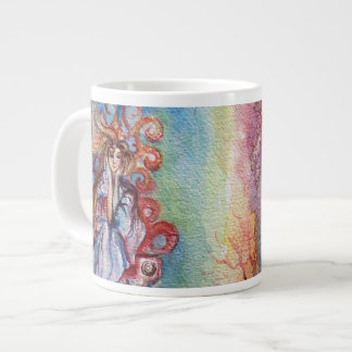 LADY OF LAKE  / Magic and Mystery Jumbo Mug