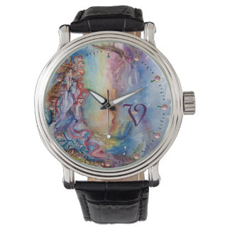 LADY OF LAKE , Magic and Mystery Wristwatches