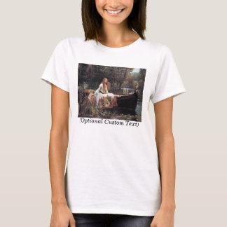 Lady of Shalott T-Shirt