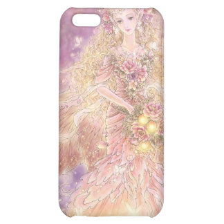 Lady of the Forest iPhone 4 Case