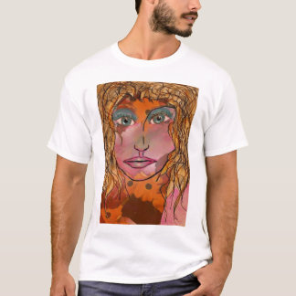 Lady of the Garden T-Shirt