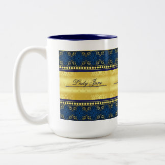 Lady of the Manor Ladyship Elegant Mug