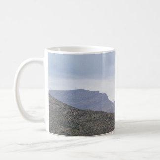 Lady of the Mountain Alamogordo New Mexico Classic White Coffee Mug